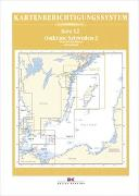 Berichtigung Sportbootkarten Satz 12: Ostküste Schweden 2 (Ausgabe 2020)