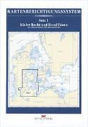 Berichtigung Sportbootkarten Satz 1: Kieler Bucht und Rund Fünen (Ausgabe 2020)