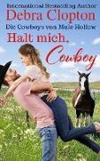 Halt mich, Cowboy