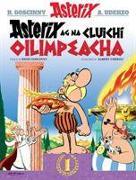 Asterix Ag Na Cluichi Oilimpeacha (Asterix in Irish)