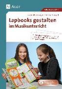 Lapbooks gestalten im Musikunterricht