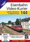 Eisenbahn Video-Kurier 144