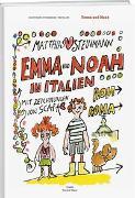 Emma und Noah in Italien