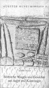 Römische Waagen und Gewichte aus Augst und Kaiseraugst