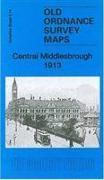 Central Middlesbrough 1913