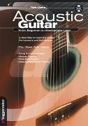 Acoustic Guitar - GB