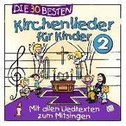 DIE 30 BESTEN KIRCHENLIEDER FÜR KINDER 2