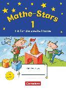 Mathe-Stars - Fit für die nächste Klasse. Fit für die 2. Klasse