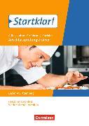 Startklar! - Alltagskultur, Ernährung, Soziales - Differenzierende Ausgabe Baden-Württemberg. 9./10. Schuljahr - Prüfungstrainer für das 10. Schuljahr