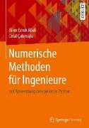 Numerische Methoden für Ingenieure