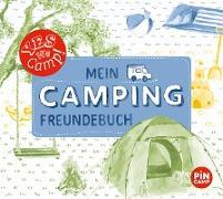 Camping-Freundebuch