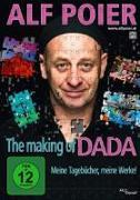 Alf Poier - The Making of DADA - Meine Tagebücher, meine Werke! - Live aus dem Theater Akzent