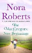 The Macgregors: New Beginnings: Serena & Caine (a 2-In-1 Collection)