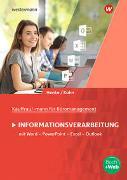 Kaufmann/Kauffrau für Büromanagement. Informationsverarbeitung: Schülerband