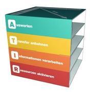 Methodenwürfel RITA (Neuauflage)