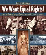 We Want Equal Rights!: The Haudenosaunee (Iroquois) Influence on the Women's Rights Movement