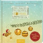 Die kleine Hummel Bommel feiert Weihnachten (Mini-Ausgabe)