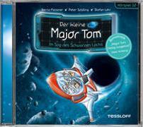 Der kleine Major Tom. Hörspiel 10: Im Sog des Schwarzen Lochs