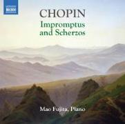 Impromptus and Scherzos