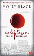 COLDTOWN – Stadt der Unsterblichkeit
