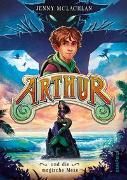 Arthur und die magische Mexe