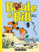 Boule und Bill Band 9