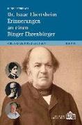 Dr. Isaac Ebertsheim Erinnerungen an einen Binger Ehrenbürger