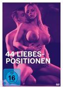 44 Liebespositionen