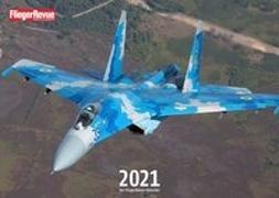 FliegerRevue Kalender 2021