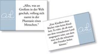 """Astrid Lindgren Magnet """"Freiheit"""""""