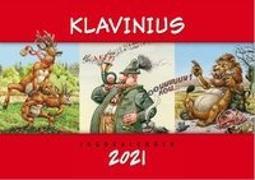 Klavinius-Kalender 2021