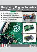 Raspberry Pi goes Industry