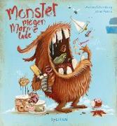 Monster mögen Marmelade