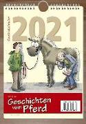 Geschichten vom Pferd 2021