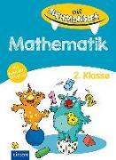 Mathematik: 2. Klasse
