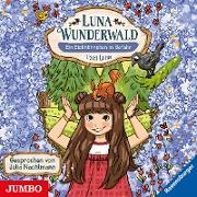 Luna Wunderwald. Ein Eichhörnchen in Gefahr