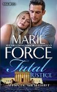 Fatal Justice - Wenn du mich liebst