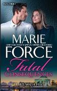 Fatal Consequences - Halt mich fest