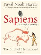 Sapiens: A Graphic History