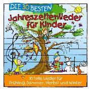 Die 30 Besten Jahreszeitenlieder Für Kinder