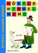 Wörter-Wimmel-Memo