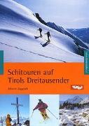 Schitouren auf Tirols Dreitausender
