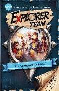 Explorer Team. Das Abenteuer beginnt!