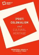 (Post-)Colonialism and cultural heritage
