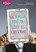 Die Doodle-Lektüre: Das heimliche YouTube-Leben des ChrysCrank
