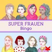 Super-Frauen-Bingo