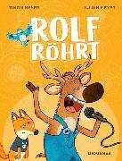Rolf röhrt