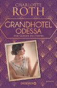Grandhotel Odessa. Der Garten des Fauns