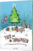 Theo von Tanningen