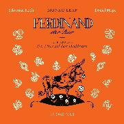 Ferdinand der Stier und Der Löwe auf dem Dachboden